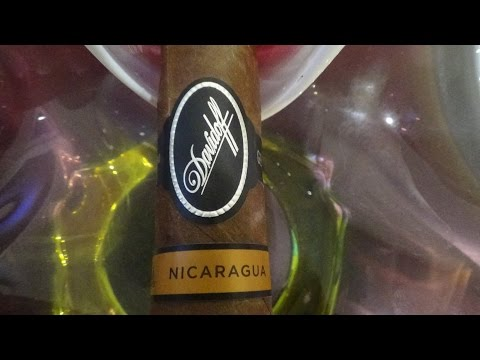 Сигара Davidoff Nicaragua Toro