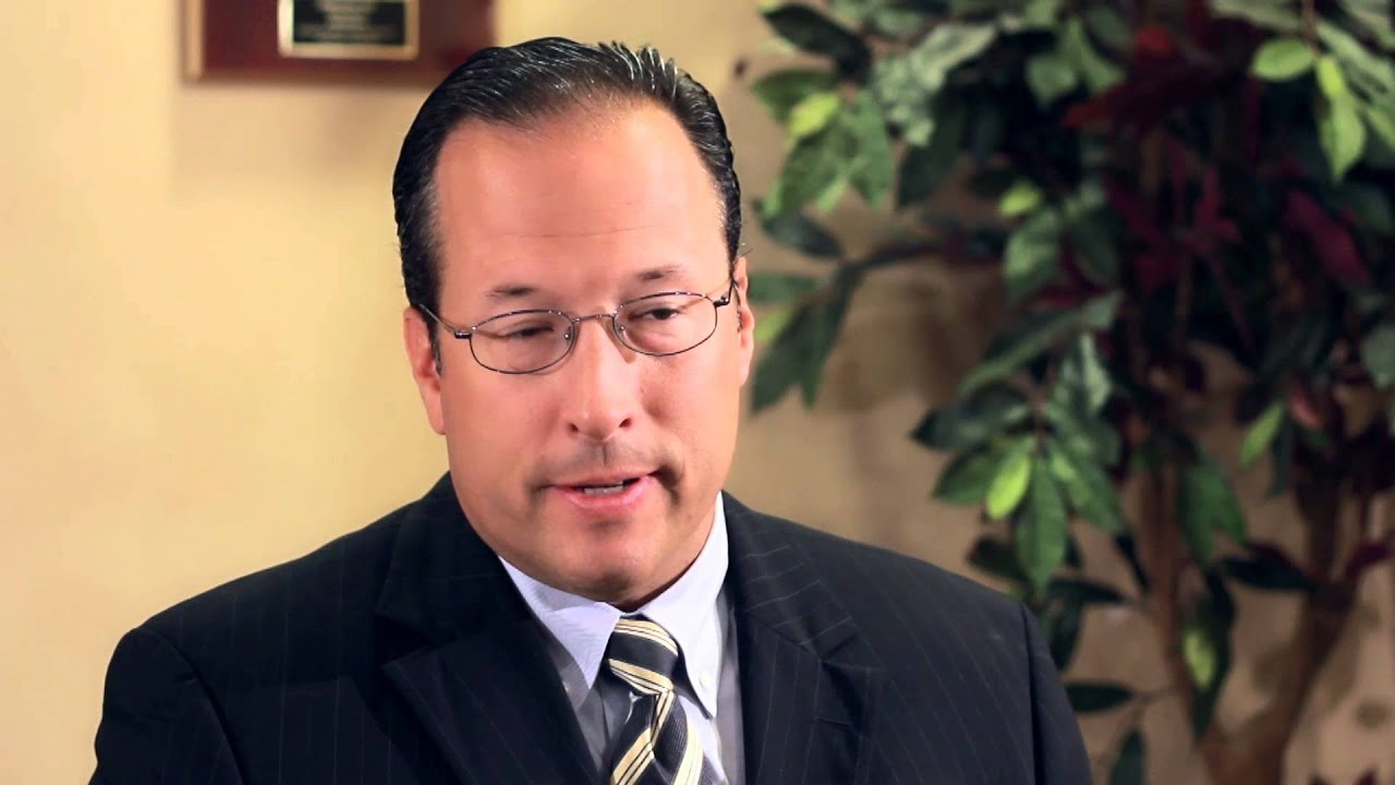 Lower Eyelid Surgery Discussed By New Jersey Plastic Surgeon Dr. Andrew Miller - YouTube
