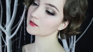 Snow Music Video Makeup | Klaire