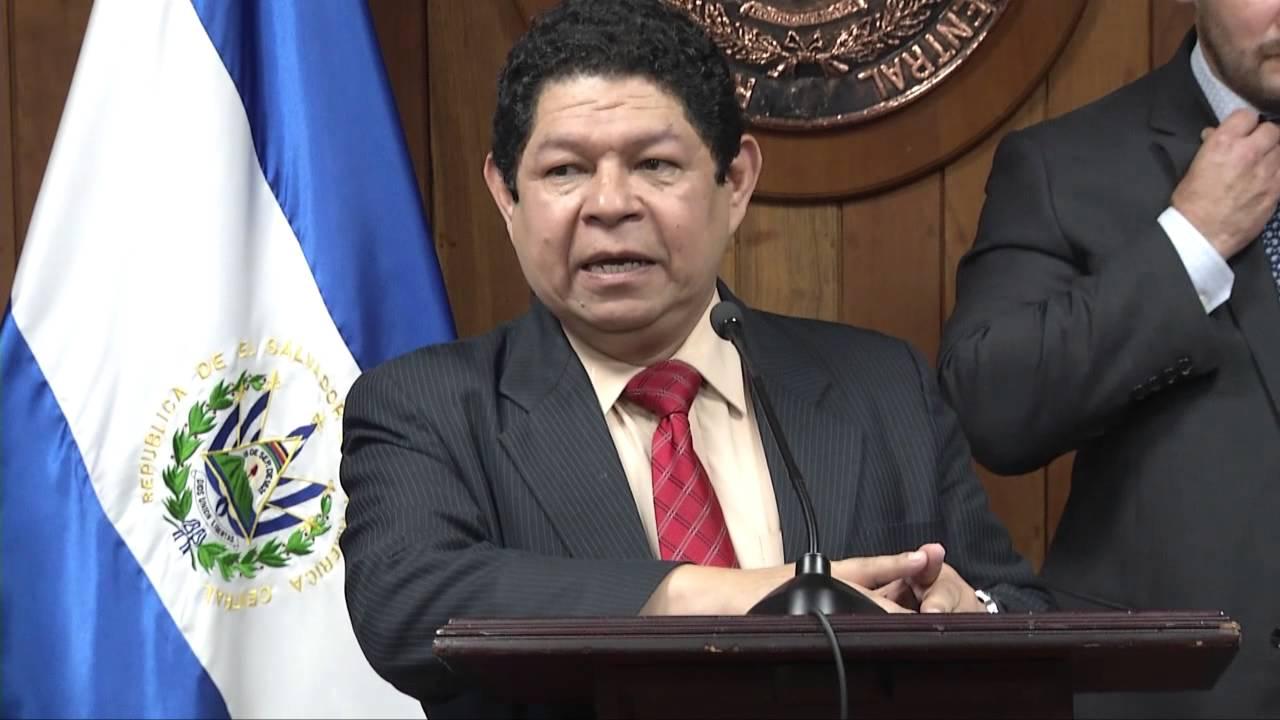 Ministro de justicia presenta reformas a ley penitenciaria for Ley penitenciaria