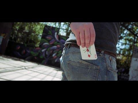 Pocket Collector from Jordan VICTORIA
