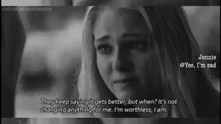 Emma Bale - All I Want  Multifandom Sad Version