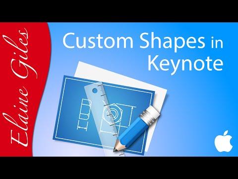 PDF from Keynote Tutorial - YouTube