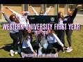 Western University First Year - Saugeen Maitland Hall