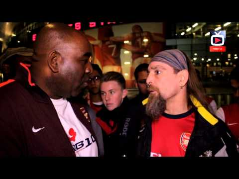 arsenal fc youtube