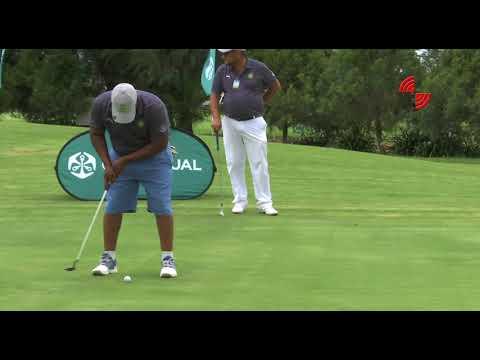 Chief SANDF Charity Golf Day