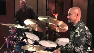 The Worship  Drum Book: Choosing Cymbals