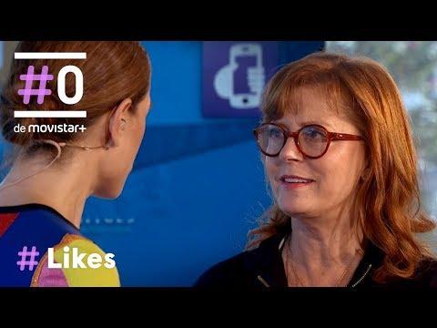 Likes: Susan Sarandon, la estrella de Likes #LikesSarandon | #0