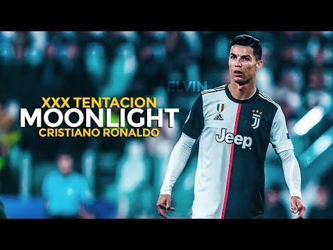 Cristiano Ronaldo - XXXTentacion - Moonlight - Skills & Goals - 2020
