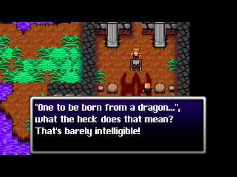 Dragon Fantasy Book I Trailer