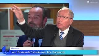 """""""Le pouvoir d'achat des futurs retraités va baisser de 25 % !"""" Jean Peyrelevade"""