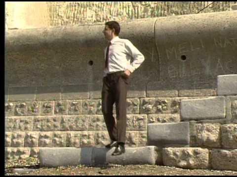 Mr.Bean Ep 1 (مترجم)