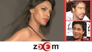 Planet Bollywood News - Sherlyn thrown out of 'Kamasutra 3D', Ajay Devgn: I think awards are reality shows & more news