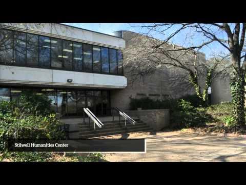 Texarkana College Campus Tour