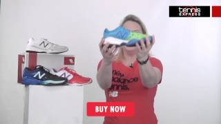 New Balance Women's 996 Shoes Guide - Tennis Express