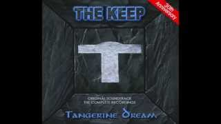 The Keep extended ending music(Walking in the Air)by Tangerine Dream