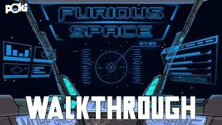 Space! Furious Space Poki Game Movie