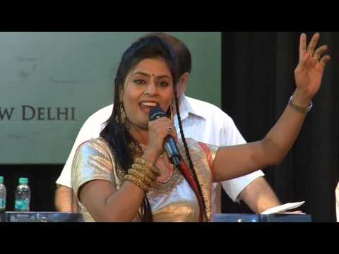 Gairon Pe Karam By Sarrika Singh Live