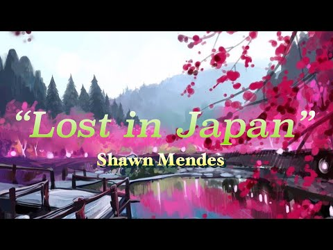 Lost In Japan - Shawn Mendes, Zedd