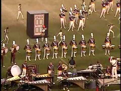 The Cadets 2005: The Zone Pt2