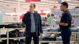 Ship My Pants Kmart Commercial [HD]