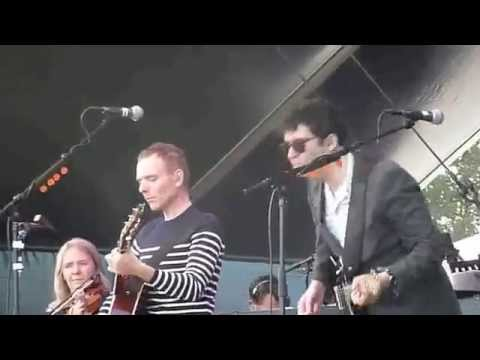 Belle And Sebastian - Like Dylan In The Movies -- Live At Best Kept Secret, NL 22-06-2014