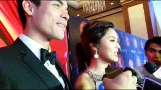 Kim, Xian to do Pinoy version of 'Meteor Garden?'