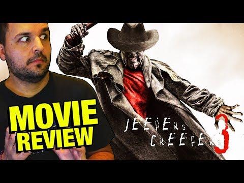 Jeepers Creepers III  CRÍTICA    OPINIÓN  Victor Salva  Jonathan Breck  Horror