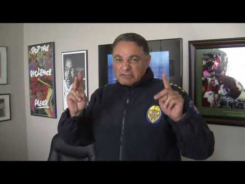 Chief Metz Message to Volunteers