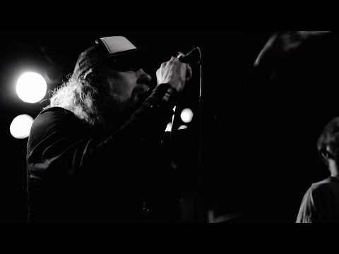 THE LURKING FEAR - The Infernal Dread (OFFICIAL VIDEO)