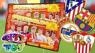 ADRENALYN XL PREMIUM Predicción Atlético, Barça , R. Madrid y Sevilla
