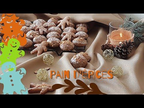 biscuits-pain-d'epices,-biscuit-de-noël