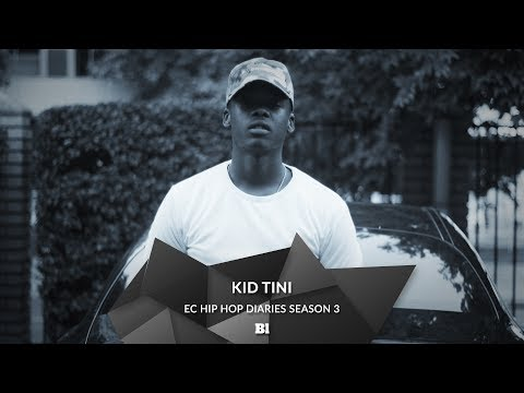 WATCH: #ECHipHopDiaries S02E10: Kid Tini