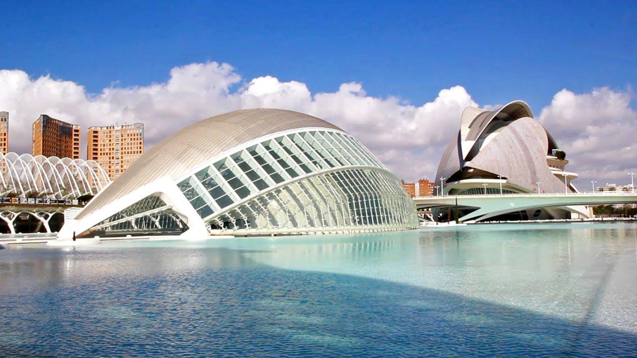 Valencia gu a ruta tour ciudad de las artes y las - La nueva fe de valencia ...
