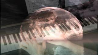 Moon Over Miami - Piano