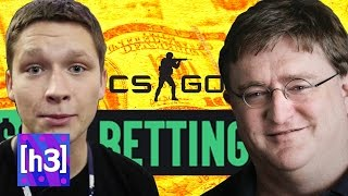Deception, Lies, and CSGO