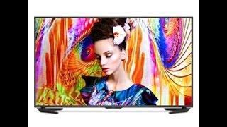 Sharp LC50UB30U | Sharp LC50UB30U 50-Inch 4K Ultra HD 60Hz Smart LED TV