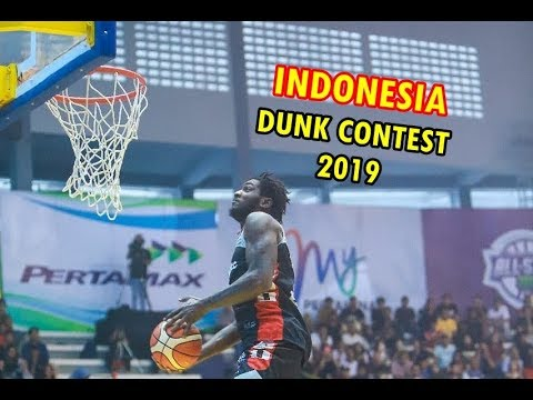 IBL All Star 2019 DUNK CONTEST HIGHLIGHTS Mp3