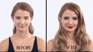 The Bombshell Make-up Tutorial - featuring Millie Mackintosh - Charlotte Tilbury Thumbnail