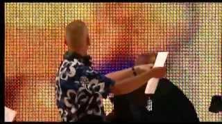 FatBoy Slim ( Norman Cook ) Live @ Brighton Beach HD