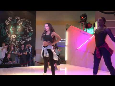 Tinashe performs