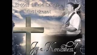 ERDODI DAVID SATORA CD 07
