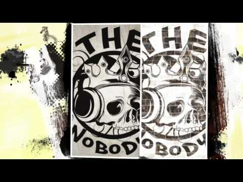 """The NoBoDyZ Beat Video (""""The River"""" Sample)"""