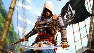 Top 10 Pirates in Videogames