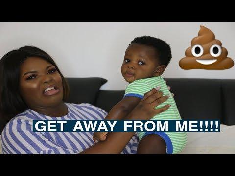 I REGRET HAVING A BABY!!!! | EXPECTATIONS VS REALITY