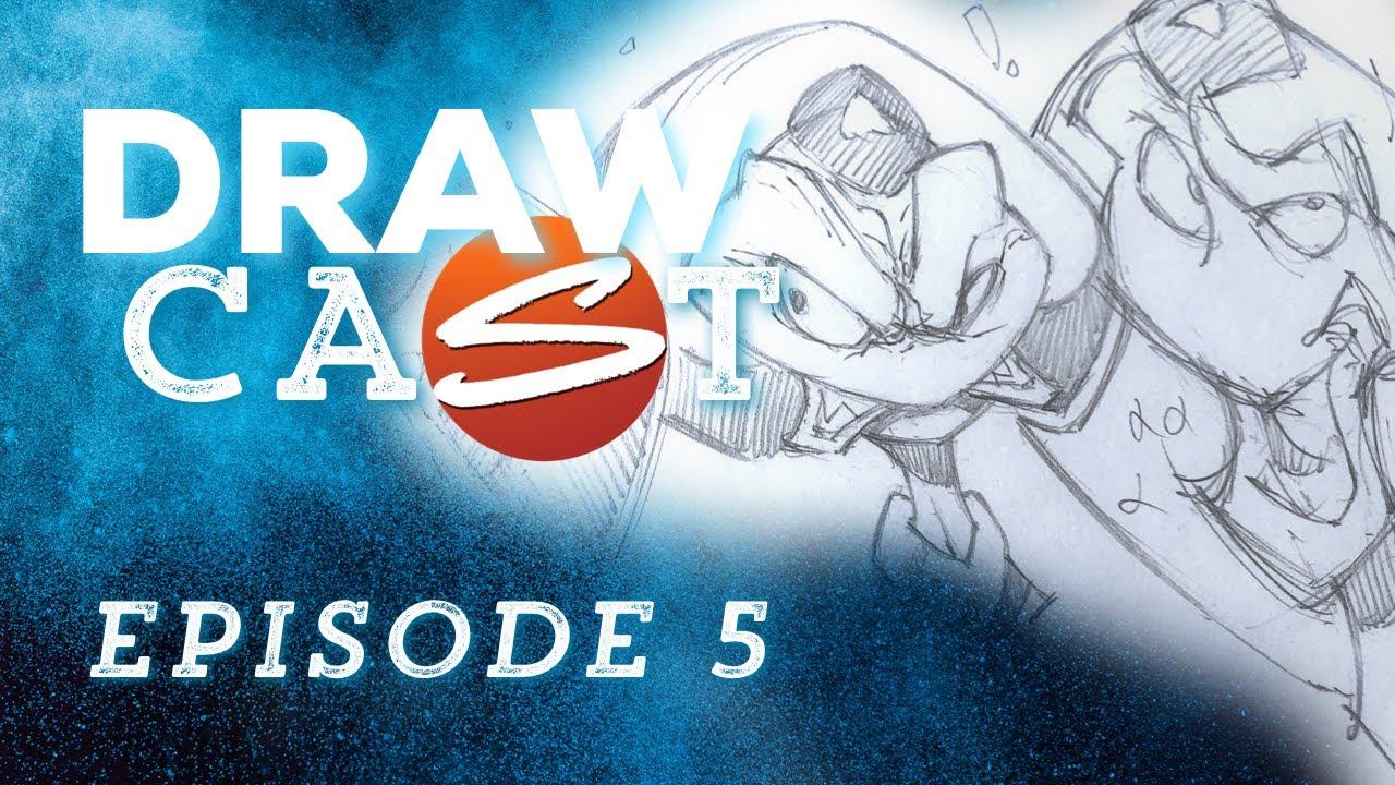 Download DRAWCAST E05 Re-Designing NIX
