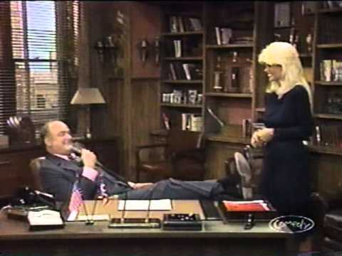 WKRP in Cincinnati Patter of Little Feet