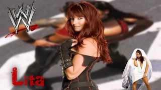 "WWE: Lita Theme ""It Just Feels Right"" Download"