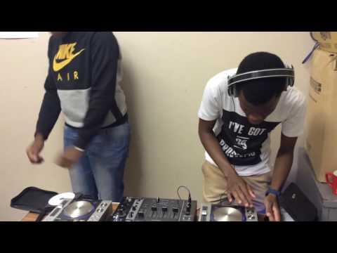DJ Handfull