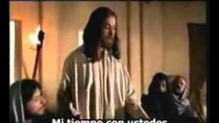 Repeat youtube video Terminator vs Jesus   ESPAÑOL